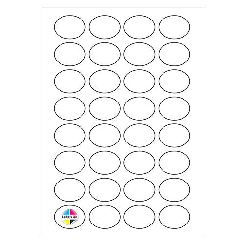 40 x 30 A4 Laser Sheets