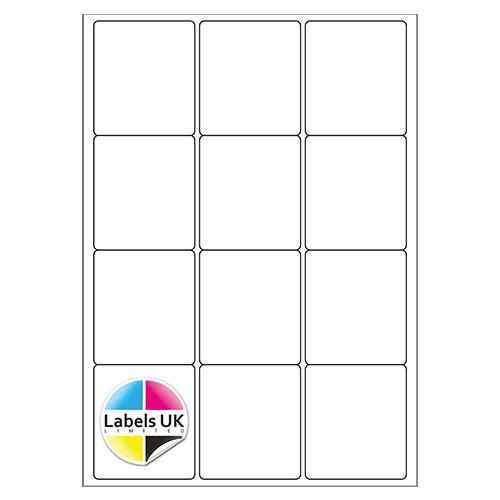 63.5 x 72 A4 Laser Sheets
